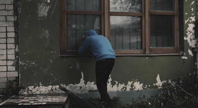 Задигнаха метална каса от игрална зала в село Борован