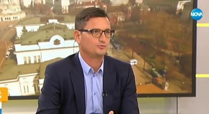 """Шефът на """"Национална лотария"""" Димитър Ганев: Законът дава право да се избира по кой от двата алтернативни варианта да се плаща такса"""