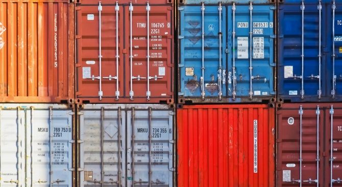 Прокуратурата: Италианският боклук в бургаското пристанище не е опасен