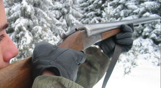 Простреляха ловец по време на излет