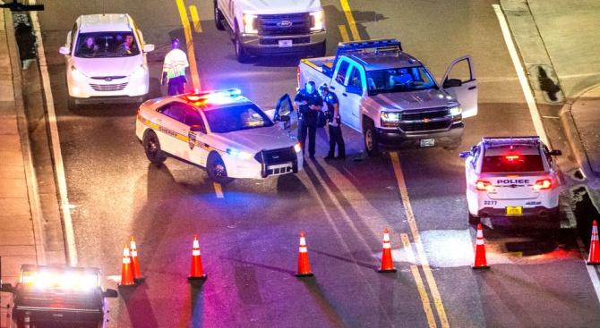 Двама убити и 15 ранени при стрелба в Канзас