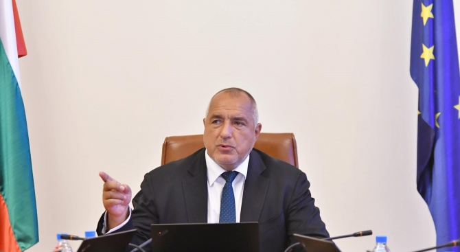 Борисов отива на икономическия форум в Давос