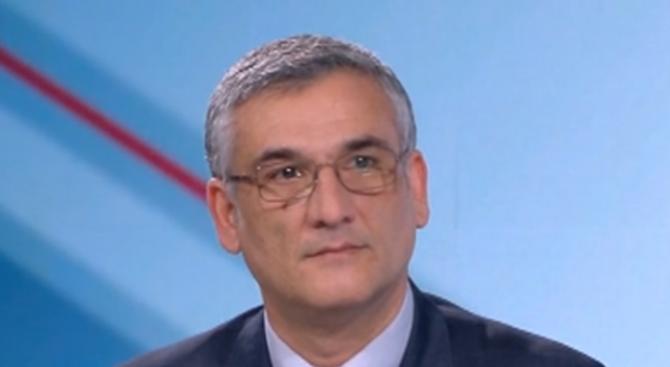"""Експерт: България е в наказателна процедура заради неизпълнен ангажимент в проекта за АМ """"Струма"""""""