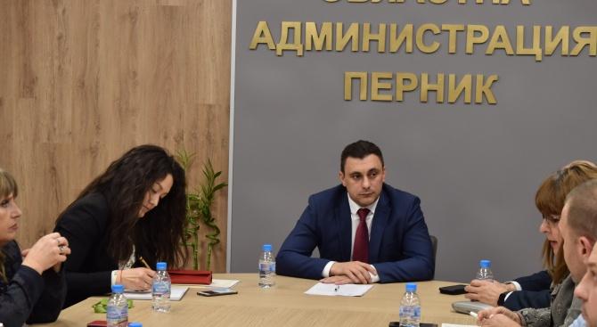 Извънредно ще заседава Общинският съвет в Перник
