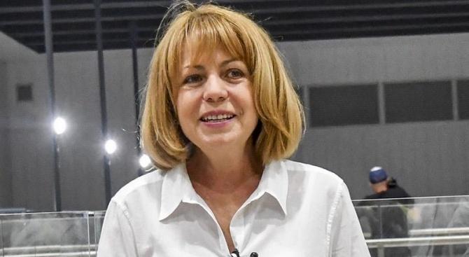 """Фандъкова ще отбележи Бабинден в Първа САГБАЛ """"Света София"""""""