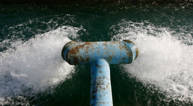 """От """"Софийска вода"""" обявиха категорично ще има ли проблем с водоподаването за столицата"""
