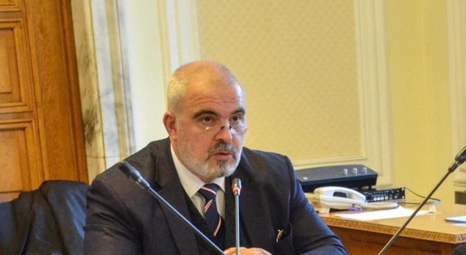 Маноил Манев: Вече имаме готов текст за по-тежки наказания на непълнолетни
