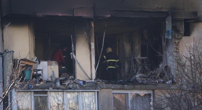 Бивш вътрешен министър с горещи разкрития за взрива в блок във Варна