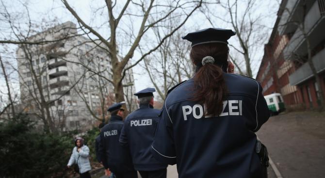 500-килограмова американска бомба от ВСВ откриха в Кьолн