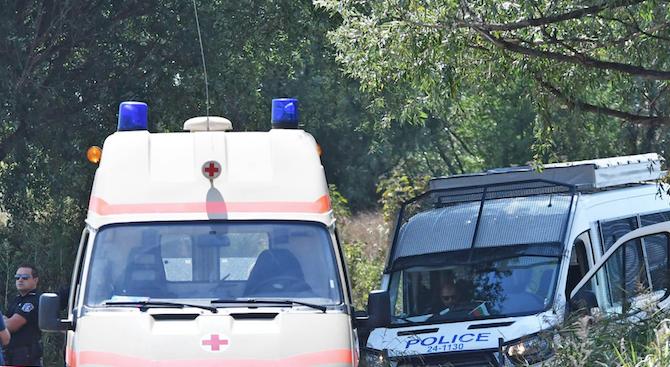 Намериха труп на мъж в русенски квартал