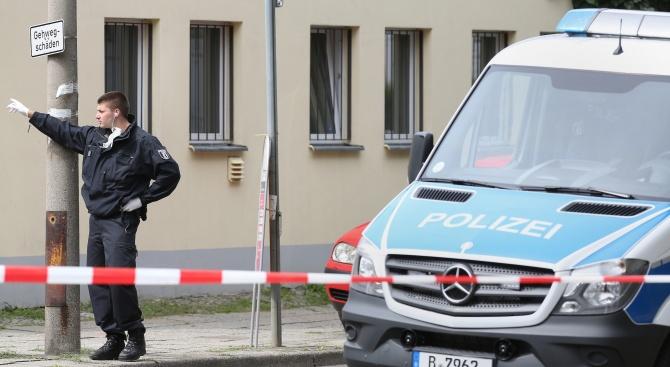 Обезвредиха бомбата в Кьолн