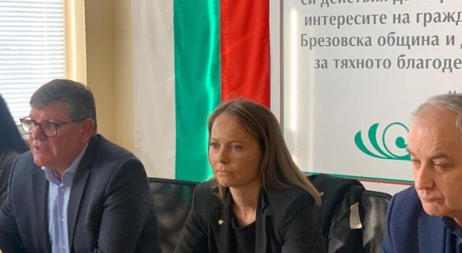 Намерено е решение за водата на пловдивското село Пъдарско