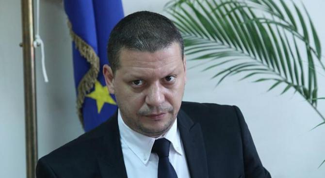 Илиан Тодоров е поканен да подпише споразумение за сътрудничество с регион Рабат, Мароко