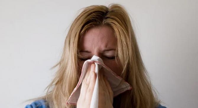 Грипна епидемия е обявена в Монтана
