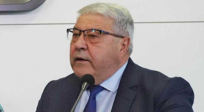 Спас Гърневски разкри какви са отношенията между ГЕРБ и ВМРО