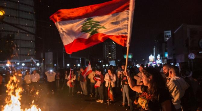 Ливан има ново правителство