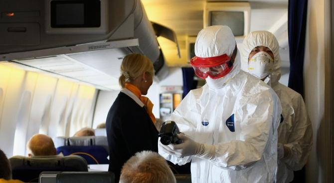 Над 10 полета на седмица пристигат в Европа от града, от който е тръгнал новият китайски вирус