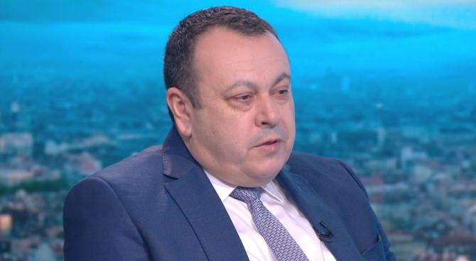 Хамид Хамид: Вотът на недоверие не е само за кризата в Перник, а за цялостен провал в екологията