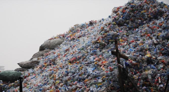 Скопски вестник: Северна Македония е внесла над 7 млн. т отпадъци от България