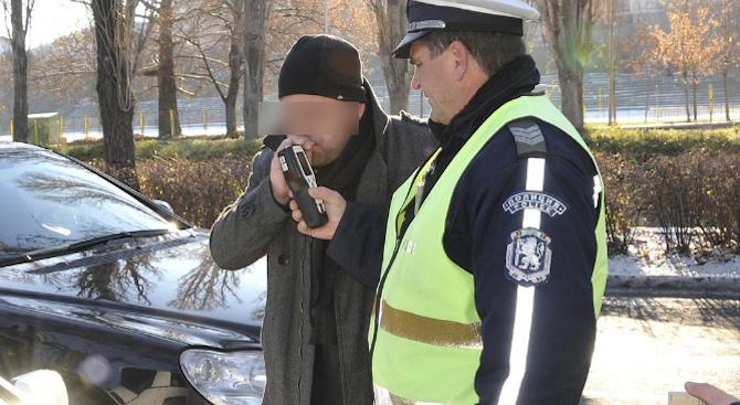 Спипаха съдебния администратор на прокуратурата в Търговище пиян зад волана