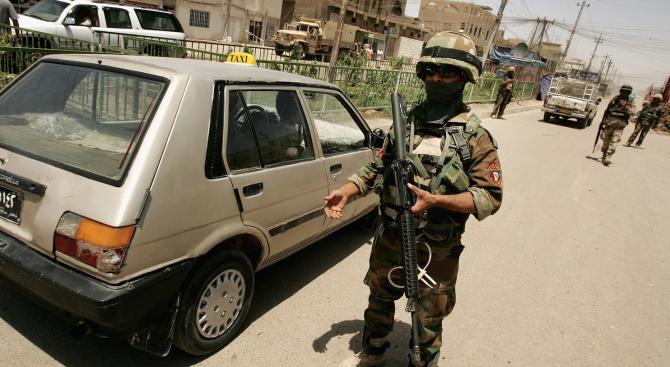 Застреляха ирански комендир, близък до Солеймани