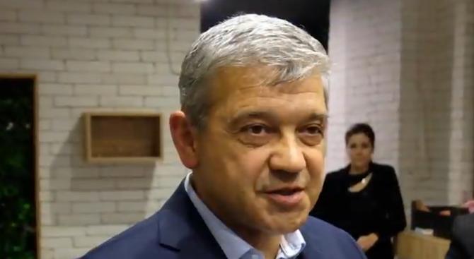 Съдът: Трябва да се прекратят правомощията на кмета на Благоевград