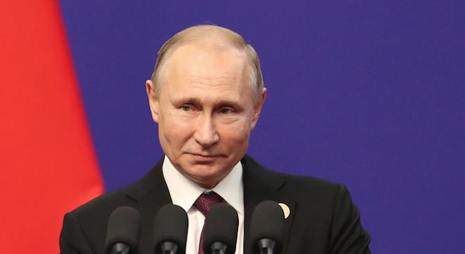 Внезапната реформа наПутин хвана неподготвена руската опозиция