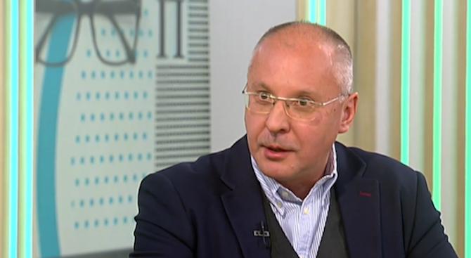 Станишев разясни как БСП може да детронира ГЕРБ от управлението
