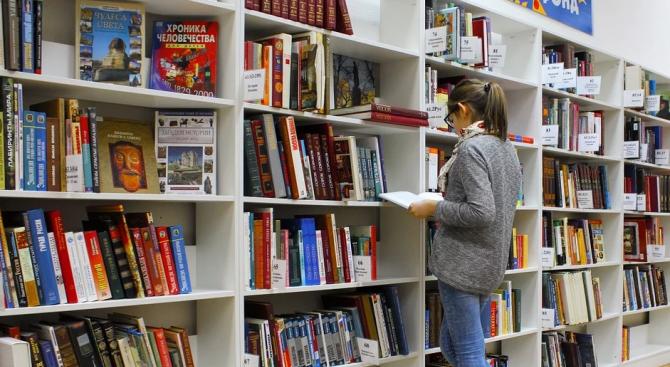 Учебни занятия ще се провеждат и в библиотеките