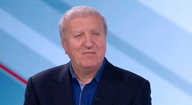 """Проф. Александър Томов: """"Националната лотария"""" е плащала 7% данъци вместо 15"""