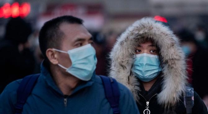 17 станаха починалите от новия коронавирус в Китай