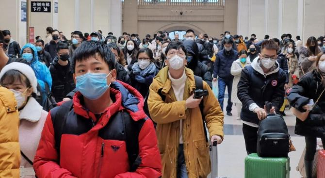 СЗО засега няма да обявява международно извънредно положение заради коронавируса от Китай