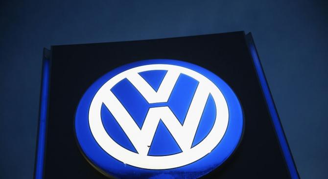 Глобха Volkswagen със 135 милиона евро в Канада