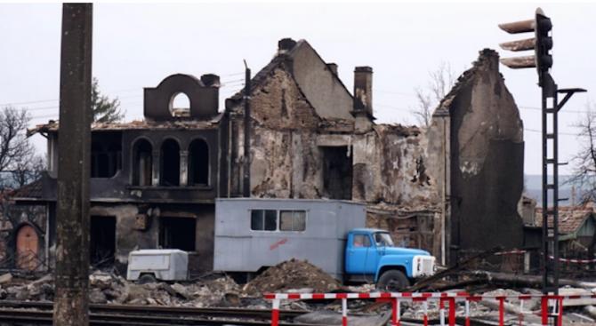 Адвокатът на пострадалите в Хитрино още днес ще обжалва присъдата на машинистите