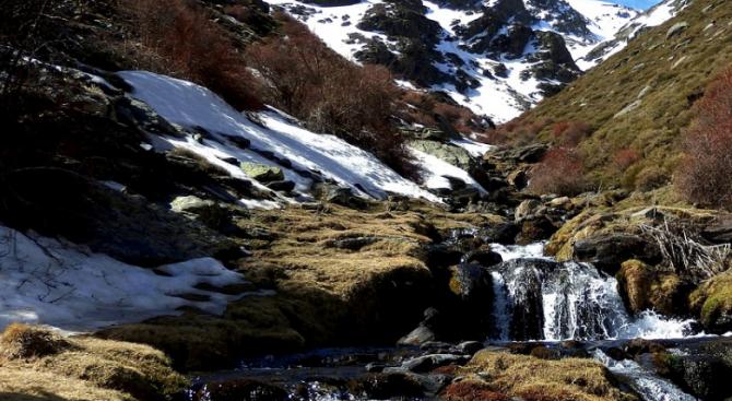 Туристи се изгубиха в района на Боянския водопад