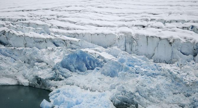 Мощно земетресение разтърси Аляска