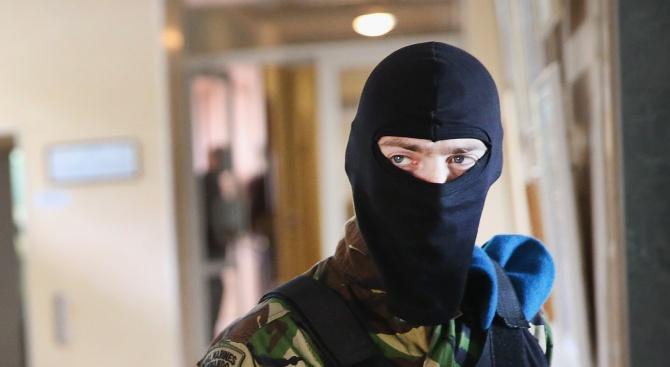 Словашкият министър на околната среда Ласло Солимос е бил задържан
