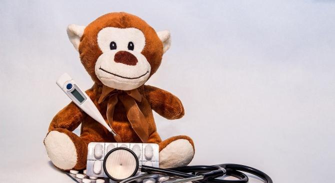 Обявяват грипна епидемия в Бургас от понеделник