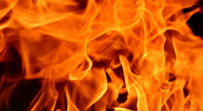 20 пожара в Монтанско заради сухото време и човешка небрежност