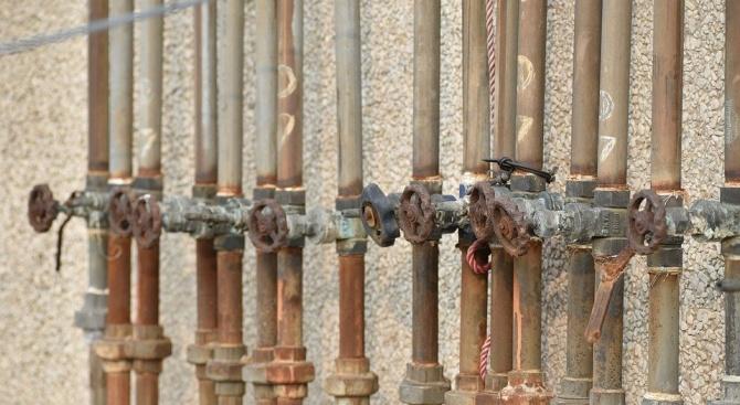 Водопровод на Свищов е с тръби за поливане, а не за питейни нужди