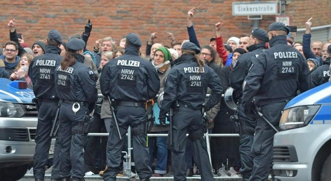 Забраниха неонацистка група в Германия
