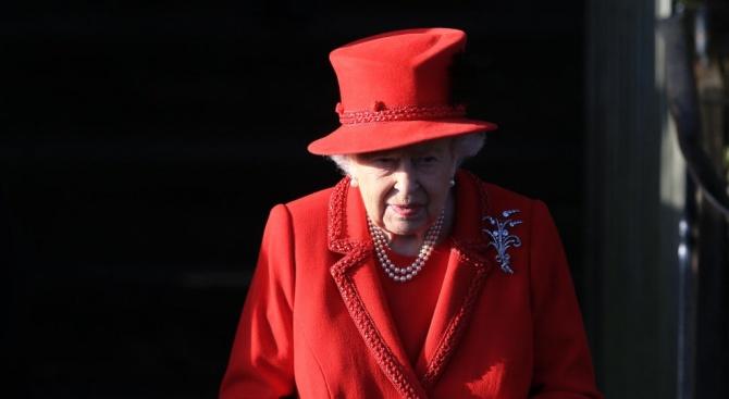 Британската кралица одобри законопроекта за Брекзит