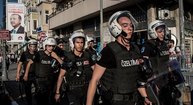 """Прокурор поиска доживотна присъда затвор за главата на """"най-ужасяващото семейство"""" в Турция"""