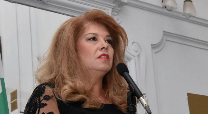 Илияна Йотова Йотова ще открие дискусия, посветена на 20-годишния юбилей на Евроклуба към БТПП