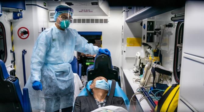 26 са вече жертвите на новия коронавирус