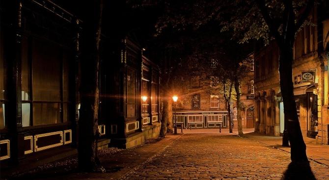 Търговище иска да сложи енергийно ефективни LED лампи в два от кварталите