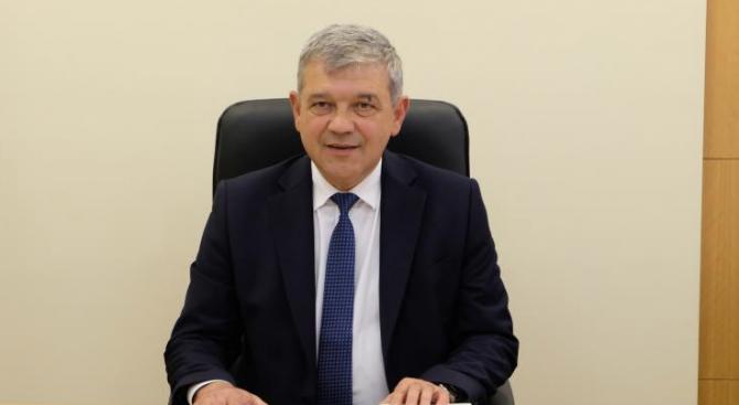 Ще остане ли Румен Томов кмет на Благоевград?
