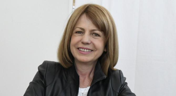 Йорданка Фандъкова разкри има ли опасност София да остане без вода