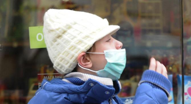 Обявиха грипна ваканция в Бургаска област