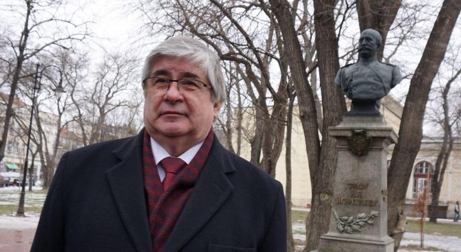 Анатолий Макаров: Нямаме официални данни за обвиненията срещу наши граждани